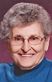 Mildred Gaskill