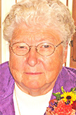 Doris Rector